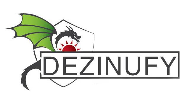 Dezinufy